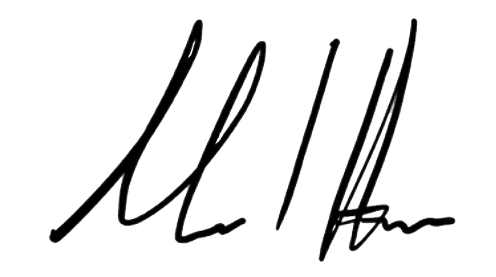 Courtney Wheeler's Signature